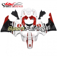 Fairing Kit Fit For Honda CBR900RR 893 1994 - 1995 - White Red Black