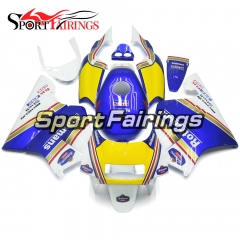 Fairing Kit Fit For Honda NSR250R SP NC21 P3 1990 - 1993 - Blue Yellow