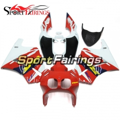 Fairing Kit Fit For Honda RVF400R NC35 V4 1993 - 1998 - White Red Black