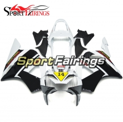 Fairing Kit Fit For Honda CBR900RR 954 2002 - 2003 White Black Silver