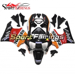 Fairing Kit Fit For Honda CBR900RR 919 1998 - 1999 Repsol
