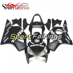 Fairing Kit Fit For Honda CBR900RR 954 2002 - 2003 Repsol Black