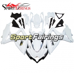 Fairing Kit Fit For Suzuki GSXR600 750 2008 - 2010 - Pearl White