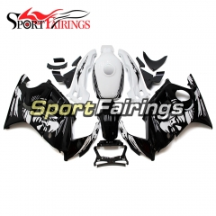 Fairing Kit Fit For Honda CBR600 F3 1995 - 1996 - White Black