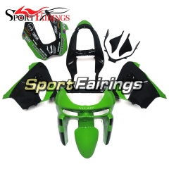 Fairing Kit Fit For Kawasaki ZX9R 1998 - 1999 - Green Energy