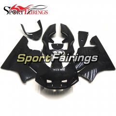 Fairing Kit Fit For Honda NSR250R SP NC21 P3 1990 - 1993 - Black