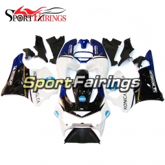 Fairing Kit Fit For Honda CBR900RR 919 1998 - 1999 Konica Minolta