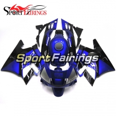 Fairing Kit Fit For Honda CBR600 F2 1991 - 1994 - Blue
