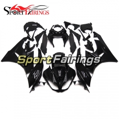 Fairing Kit Fit For Kawasaki ZX6R 2009 - 2010 - Black