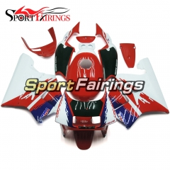 Fairing Kit Fit For Honda NSR250R SP NC21 P3 1990 - 1993 - White Red Blue Black