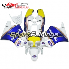 Fairing Kit Fit For Honda RVF400R NC35 V4 1993 - 1998 - Rothmans White Blue