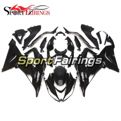 Fairing Kit Fit For Kawasaki ZX6R 2013 - 2017 - Gloss Black