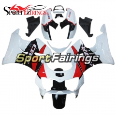 Fairing Kit Fit For Honda CBR900RR 893 1994 - 1995 - Black White Red