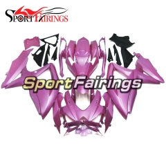 Fairing Kit Fit For Suzuki GSXR600 750 2008 - 2010 - Pink