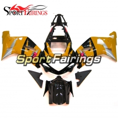Fairing Kit Fit For Suzuki GSXR1000 K1/K2 2000 - 2002 - Orange Black