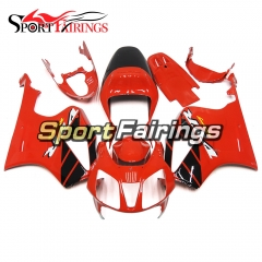 Fairing Kit Fit For Honda VTR1000 RC51 SP1 SP2 2000 - 2006 - Red Black