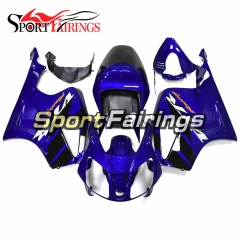 Fairing Kit Fit For Honda VTR1000 RC51 SP1 SP2 2000 - 2006 - Blue