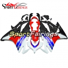 Fairing Kit Fit For Honda CBR500R 2013 - 2015 - Red White Blue