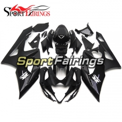 Fairing Kit Fit For Suzuki GSXR1000 K5 2005 - 2006 - Gloss Black