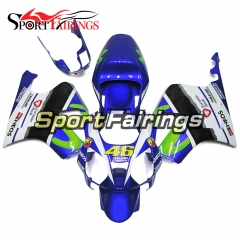 Fairing Kit Fit For Honda VTR1000 RC51 SP1 SP2 2000 - 2006 - Movistar