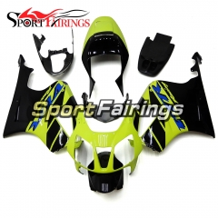 Fairing Kit Fit For Honda VTR1000 RC51 SP1 SP2 2000 - 2006 - Yellow Black