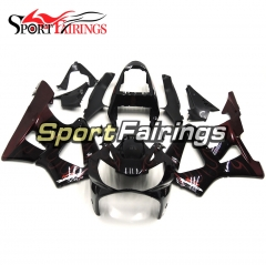 Fairing Kit Fit For Honda CBR900RR 929 2000 - 2001 - Black Red