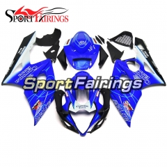 Fairing Kit Fit For Suzuki GSXR1000 K5 2005 - 2006 - Gloss Blue