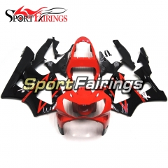 Fairing Kit Fit For Honda CBR900RR 929 2000 - 2001 - Red Black