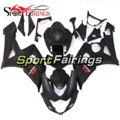 Fairing Kit Fit For Suzuki GSXR1000 K5 2005 - 2006 - Mattte Black