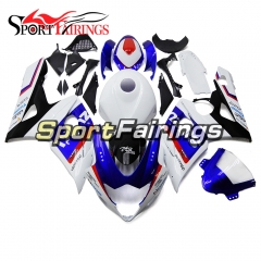 Fairing Kit Fit For Suzuki GSXR1000 K5 2005 - 2006 - White Blue Black