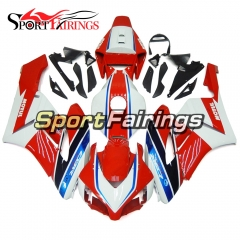 Fairing Kit Fit For Honda CBR1000RR 2004 - 2005 - Motul White Red