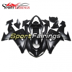 Fairing Kit Fit For Kawasaki ZX10R 2006 - 2007 -Matte Black