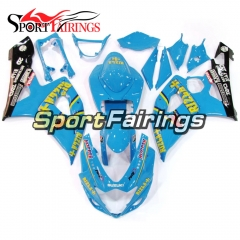 Fairing Kit Fit For Suzuki GSXR1000 K5 2005 - 2006 - Blue