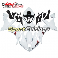 Fairing Kit Fit For Yamaha YZF R1 2004 - 2006 - Pearl White