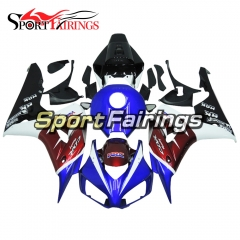 Fairing Kit Fit For Honda CBR1000RR 2006 - 2007 -  Blue Red White Black