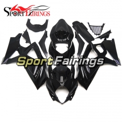 Fairing Kit Fit For Suzuki GSXR1000 K7 2007 - 2008 - Gloss Black