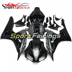 Fairing Kit Fit For Honda CBR1000RR 2006 - 2007 -  Grey Black