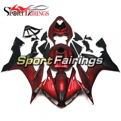 Fairing Kit Fit For Yamaha YZF R1 2004 - 2006 - Pearl Red