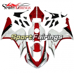 Fairing Kit Fit For Honda CBR1000RR 2006 - 2007 -  Pramac White Red