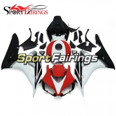 Fairing Kit Fit For Honda CBR1000RR 2006 - 2007 -  Red Black White