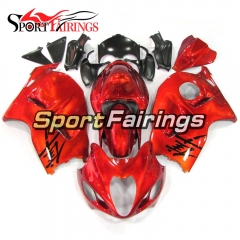 Fairing Kit Fit For Suzuki GSXR1300 Hayabusa 1997 - 2007 - Orange Gold