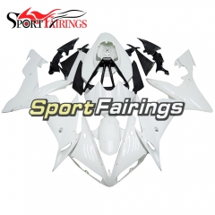 Fairing Kit Fit For Yamaha YZF R1 2004 - 2006 - Unpainted