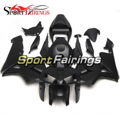Fairing Kit Fit For Honda CBR600RR F5 2005 - 2006 - Black Matt