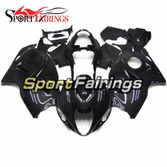 Fairing Kit Fit For Suzuki GSXR1300 Hayabusa 1997 - 2007 - Black