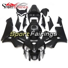 Fairing Kit Fit For Honda CBR600RR F5 2005 - 2006 - Carbon Fiber Effect