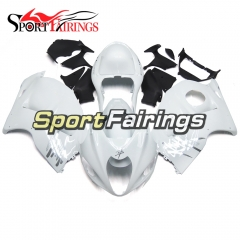 Fairing Kit Fit For Suzuki GSXR1300 Hayabusa 1997 - 2007 - White