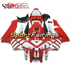 Fairing Kit Fit For Honda CBR600RR F5 2005 - 2006 - Red Black