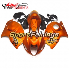 Fairing Kit Fit For Suzuki GSXR1300 Hayabusa 1997 - 2007 - Orange