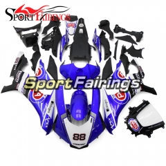 Fairing Kit Fit For Yamaha YZF R1 2015 2016 - Blue