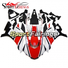 Fairing Kit Fit For Yamaha YZF R1 2015 2016 - Red White